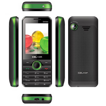 Celkon C9 Star Price in India Specifications