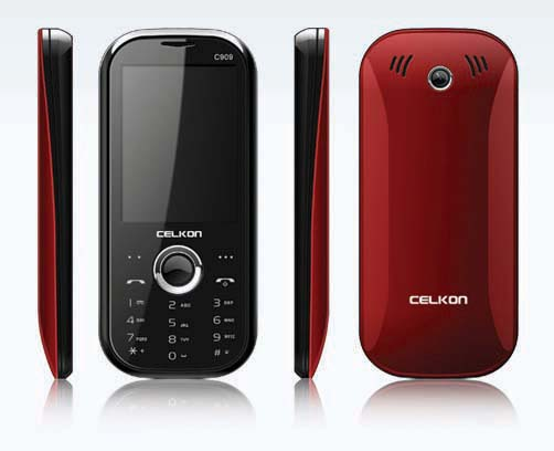Celkon C909   Full Mobile Phone Specifications  Price in India  Mumbai