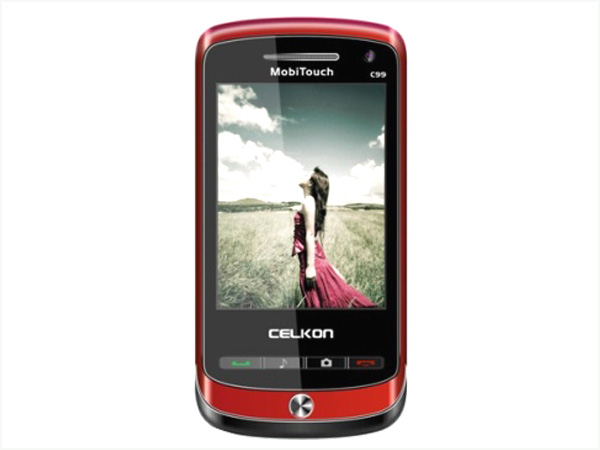 Celkon C99 Price in India  Reviews Technical Specifications