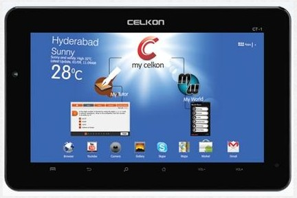 Celkon Tablet CT1 Review  Price  Disadvantages  Full Specification