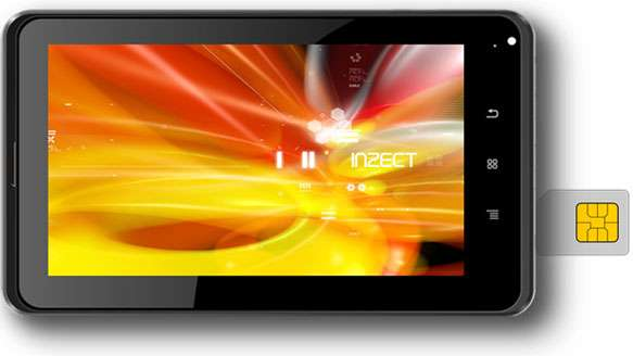 Celkon CT2 Sim Tablet Review and Specifications