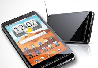 Cyrus One TV 3G WiFi   Harga Spesifikasi   Seputar Dunia Ponsel dan HP