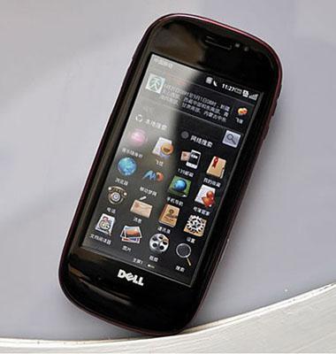 Dells Mini 3ix hits the States