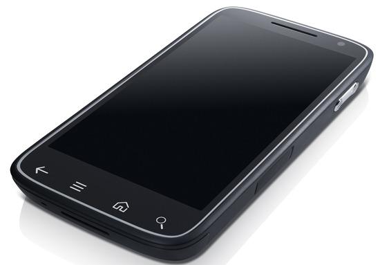 Dell Streak Pro D43 Baidu Yi phone revealed for China   SlashGear