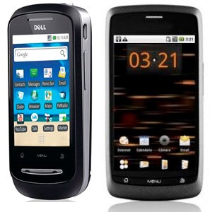 Dell intros XCD28 and XCD35 Android phones for India