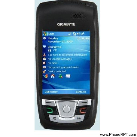 Gigabyte GSmart 2005 Specs   Phone Specifications Specs and Features