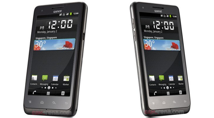 Gigabyte GSmart G1355 Dual SIM Android Phone Unveiled Ahead of MWC