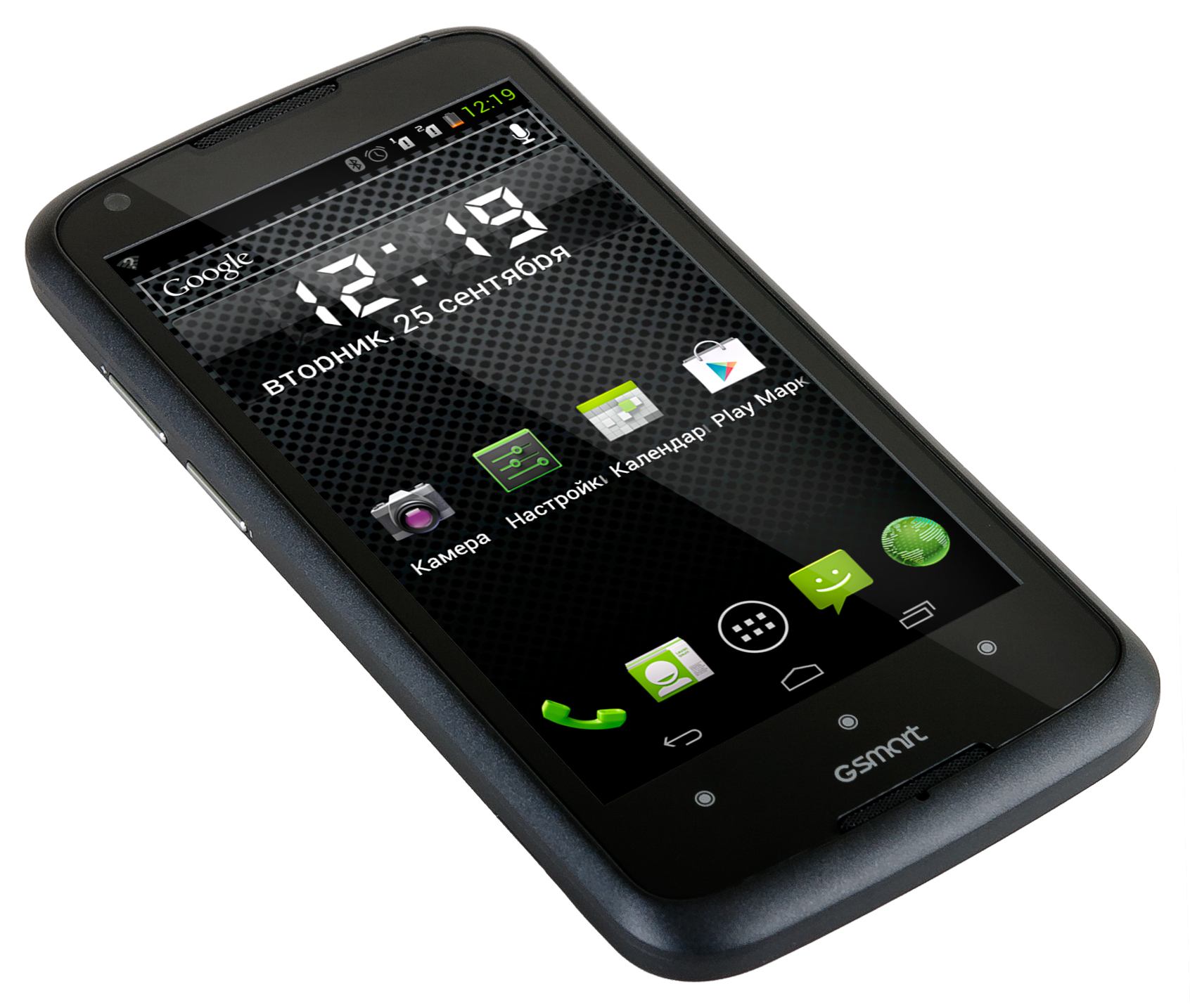 Gigabyte GSmart Seattle G1362           Android 4 0