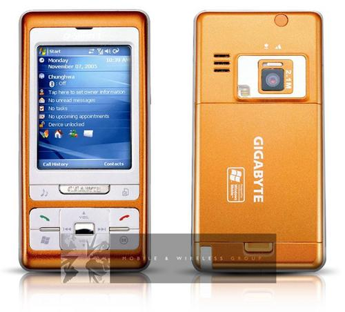Other Cell Phones Smartphones   Gigabyte G Smart I 128 Windows