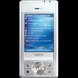 Gigabyte GSmart i300 Icon   Mobile Device Iconset   Pierocksmysocks