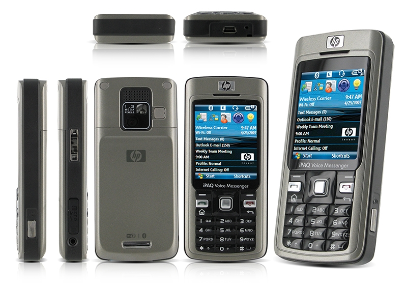 Swotti   HP IPAQ 514  The most relevant opinions
