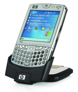 Swotti   HP IPAQ Hw6510  The most relevant opinions