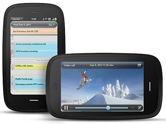 HP Pre 3 CDMA   Specs and Price   Phonegg