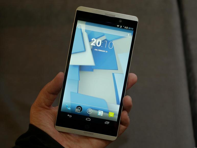 HP Slate 6 VoiceTab  Hands on with HPs 6 inch phablet  pictures
