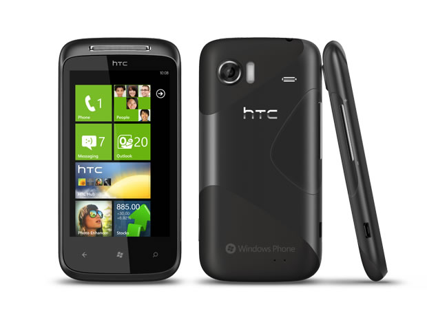 HTC 7 Mozart Reviews  Pros and Cons  Ratings   TechSpot