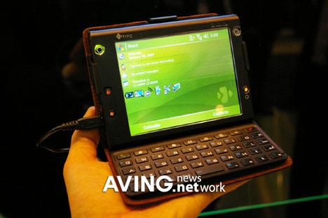 Swotti   HTC Advantage X7500  The most relevant opinions