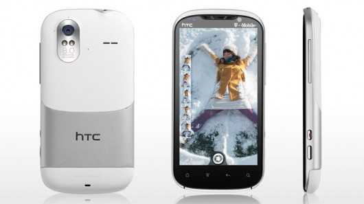 HTC Amaze 4G to land on T Mobile  with 4 3 inch Super LCD and