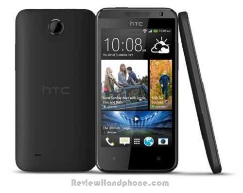 Gambar HTC Desire 300