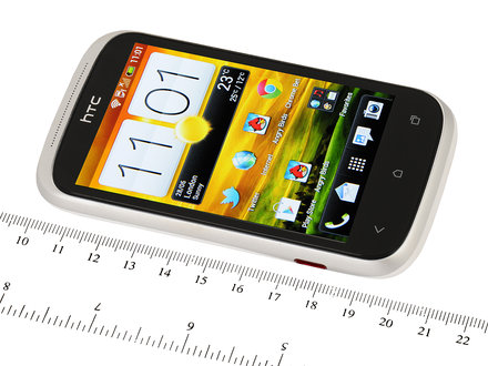 HTC Desire C Review   Mobile Phones   CNET UK