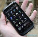 HTC Desire S Review   SlashGear