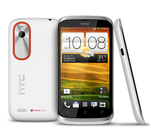 HTC Desire V Overview   HTC Smartphones