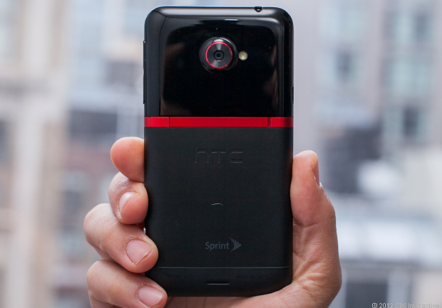HTC Evo 4G LTE Review   Watch CNETs Video Review