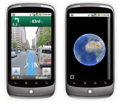 HTC Google Nexus One Vodafone Deals   Best HTC Nexus One Vodafone