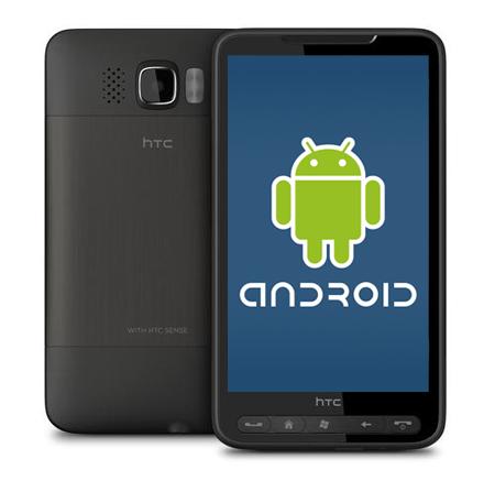 HTC Leo  HD2   xda