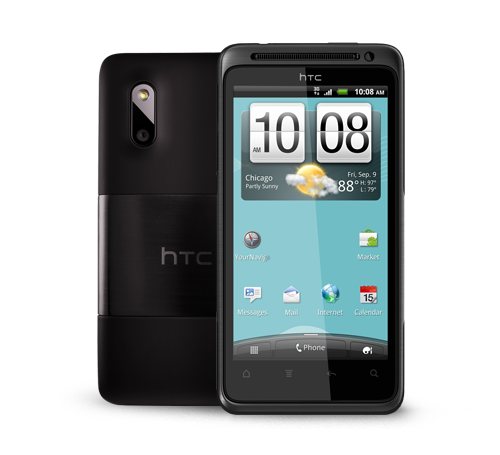 HTC Hero S Overview   HTC Smartphones