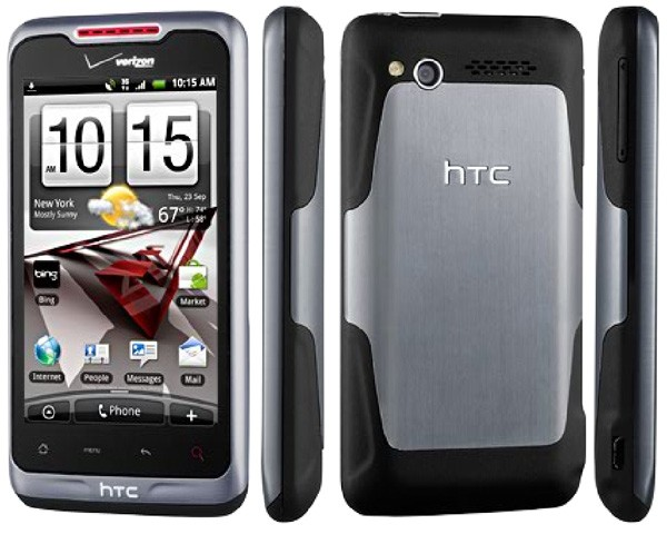 HTC Merge emerges on Verizon site a little early