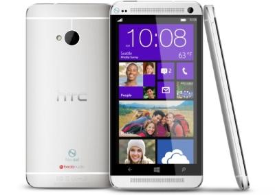 SMARTPHONE LOKAL TERBAIK DI KELASNYA   HTC One Dual Sim M7 802D