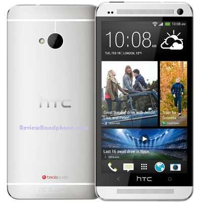 Gambar HTC One DS 802D