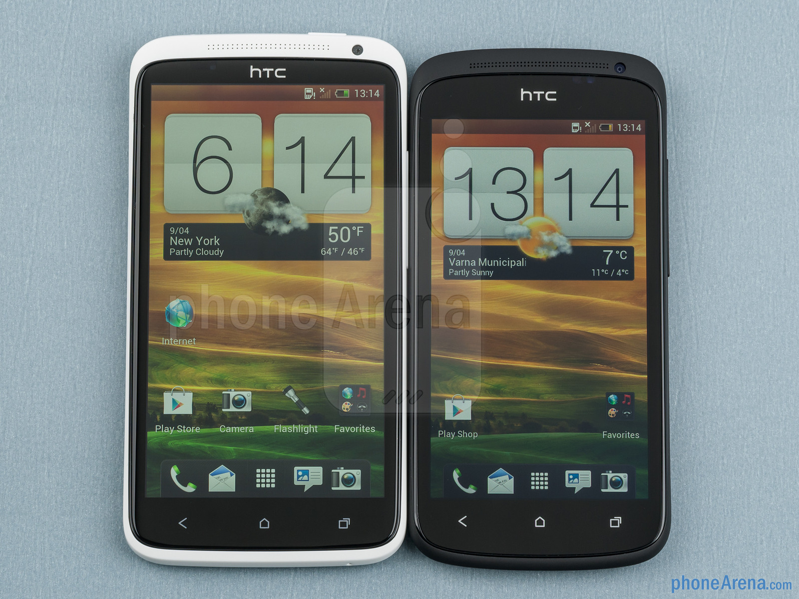 HTC One X vs HTC One S   Performance and Conclusion