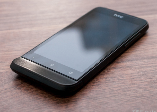 HTC One V Review   Smartphones   CNET Reviews
