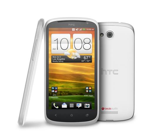 HTC One VX Overview   HTC Smartphones