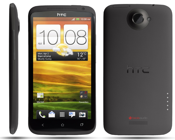 ATT pulls Android 4 1 update notice for HTC One X