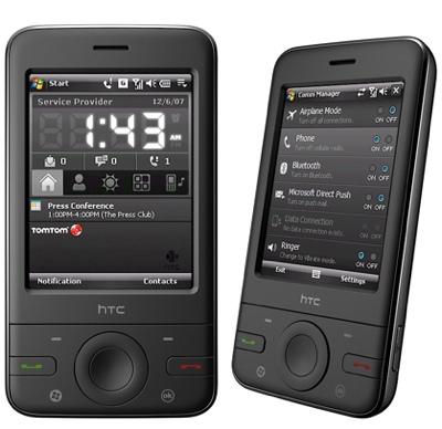 HTC Pharos HTC P3470   Dopod P660 Hardspl   debrand and upgrade