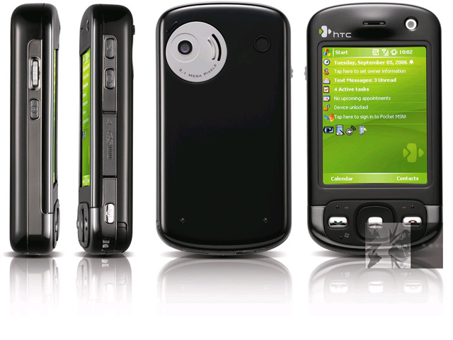 Swotti   HTC P3600i  The most relevant opinions by Price