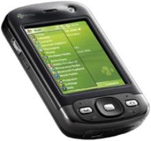 HTC P3600i Specs   Technical Datasheet   PDAdb
