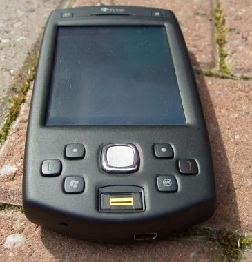 HTC P6500   Coolsmartphone