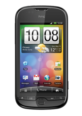 How to Unlock HTC Panache Cell Phone by Unlock Code   CellPhoneUnlock