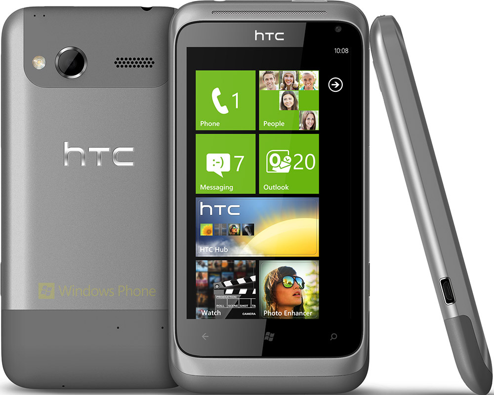 HTC Radar C110E review   Mobile Phone   Trusted Reviews
