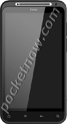 HTC Rider Revealed  Image    Pocketnow