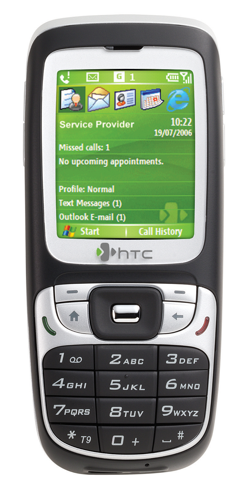 Swotti   HTC S310  The most relevant opinions