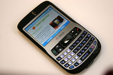 Swotti   HTC S620  The most relevant opinions
