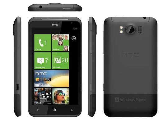 HTC Titan   WinSource
