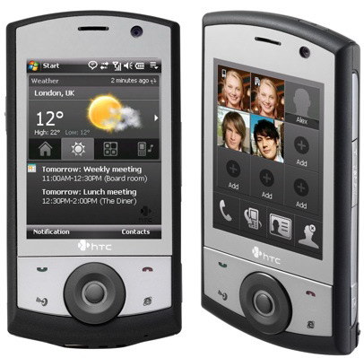 HTC Touch Cruise   Phones Review