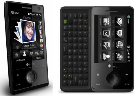 HTC Touch Pro CDMA   Phones Review