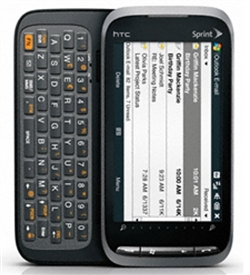 HTC Touch Pro2  CDMA   Compare Cell Phones