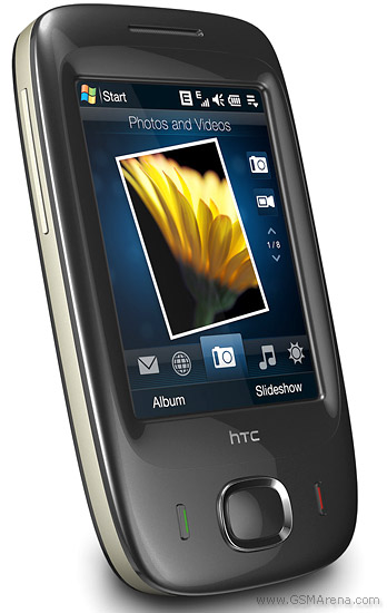 HTC Touch Viva pictures  official photos